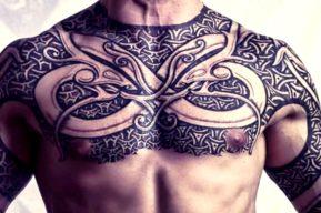 Consejos y productos para el cuidado de los tatuajes a largo plazo