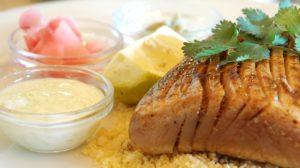Alimentos ricos en proteínas y bajos en calorías