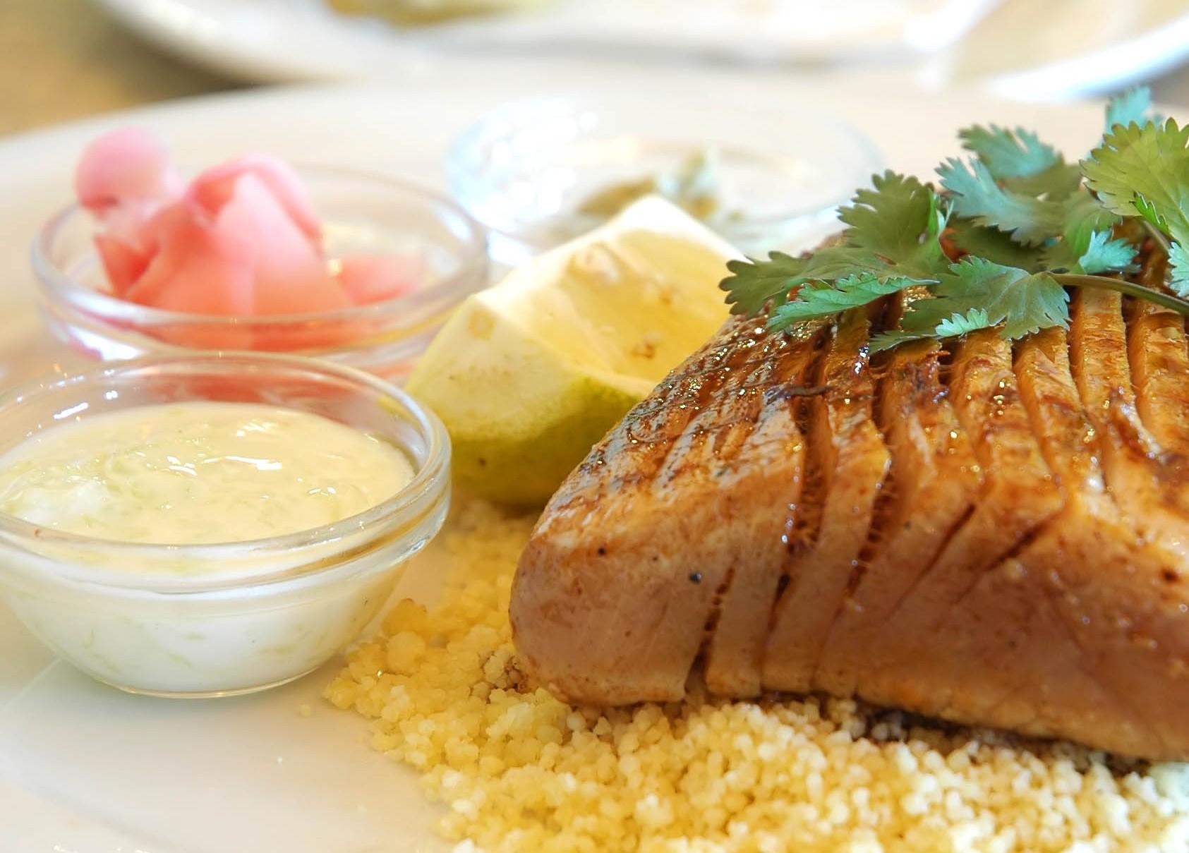 Alimentos ricos en proteínas y bajos en calorías 1