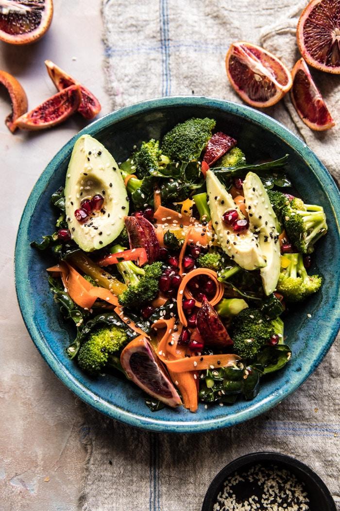 Los Buddha Bowls y la alimentación saludable 1