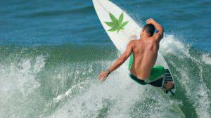 Salud y Deportes: Efectos relacionados con la marihuana