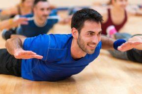 Los beneficios de la gimnasia sueca