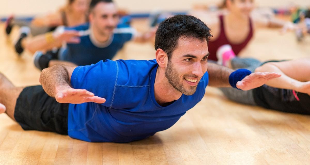 Los beneficios de la gimnasia sueca 1