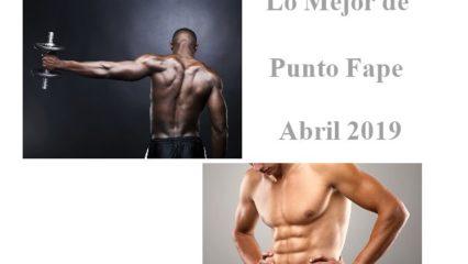 Lo Mejor de Punto Fape Abril 2019