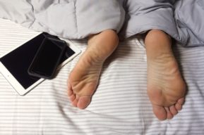 Los mitos del sueño