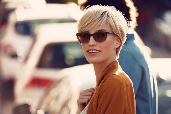 ¿Qué son las gafas de sol fotocromáticas? 3
