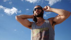 ¿Qué son las gafas de sol fotocromáticas?