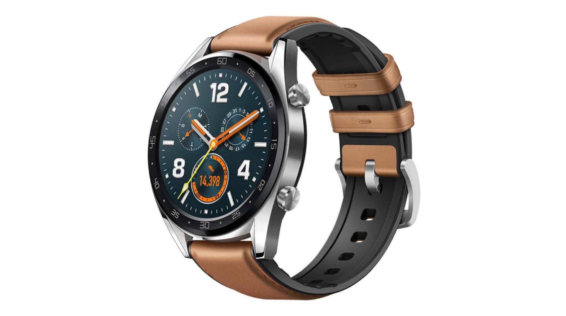 Relojes inteligentes y la tecnología innovadora 1