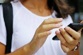 5 razones que indican que necesitas cambiar de teléfono móvil