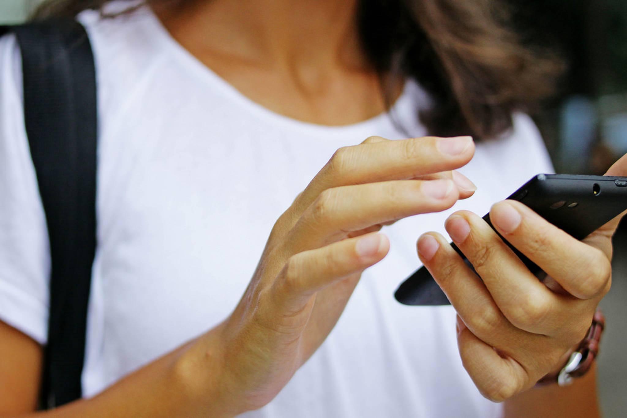 5 razones que indican que necesitas cambiar de teléfono móvil 1