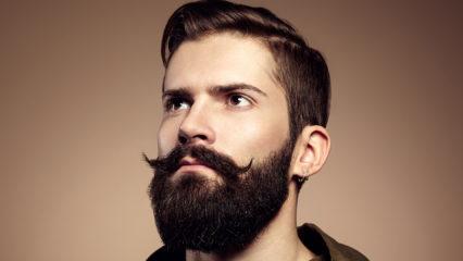 Barba-cuidada