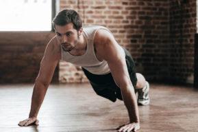 La guía definitiva para comenzar a practicar ejercicios de calistenia
