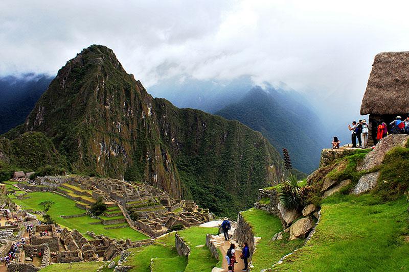 La guía definitiva para recorrer el Camino del Inca 1