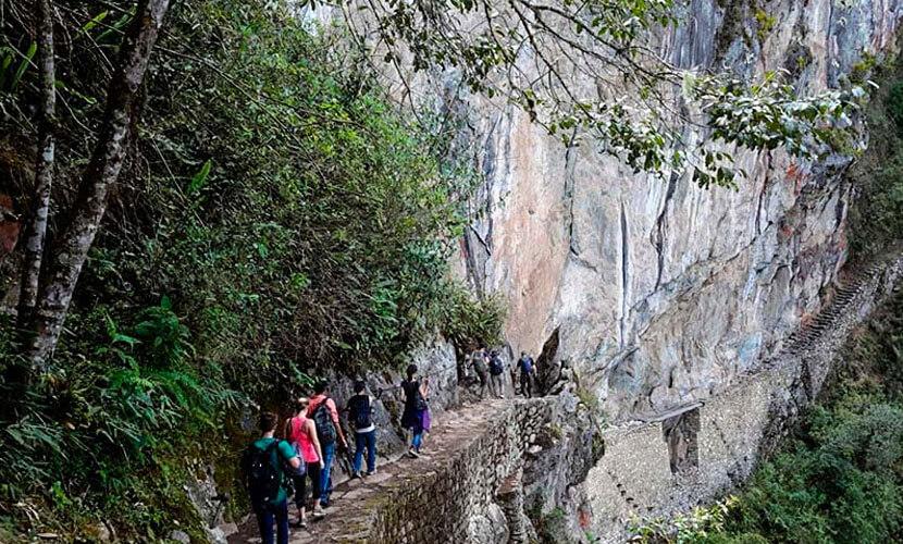 La guía definitiva para recorrer el Camino del Inca 2