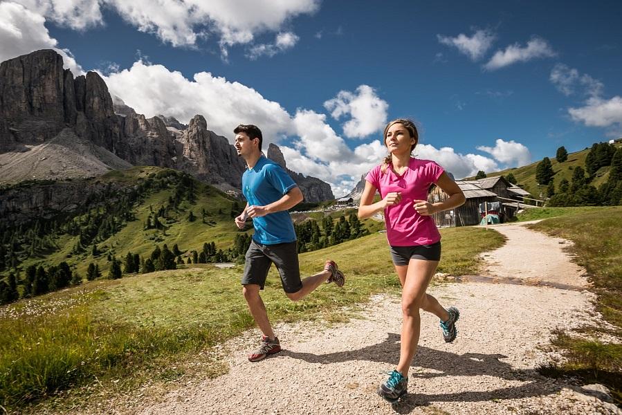 3 Deportes de montaña para practicar este verano 1