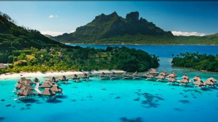 Guía completa para viajar a la Polinesia Francesa