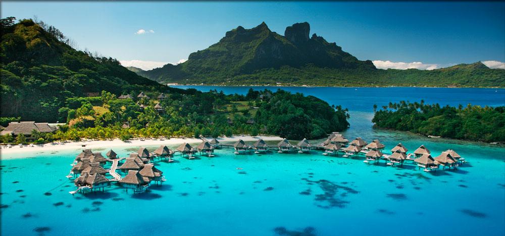 Guía completa para viajar a la Polinesia Francesa 1