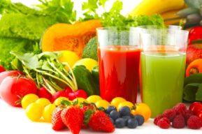 La guía para preparar tus propios zumos de frutas y verduras