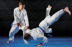 Las 5 artes marciales más famosas de Japón