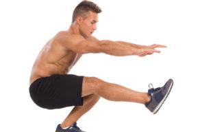 Los mejores trucos para aumentar el volumen de las piernas
