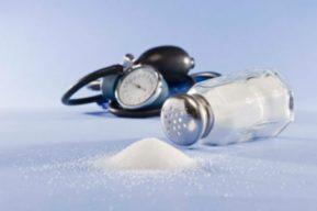 Reducir el consumo de sal para una vida más saludable