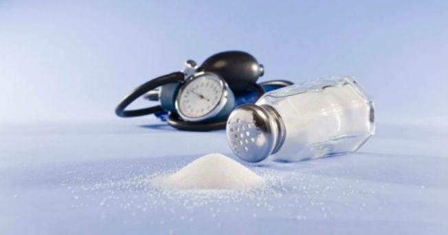 Reducir el consumo de sal para una vida más saludable 1