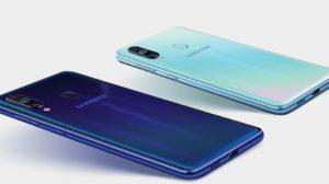 Todo lo que debes saber sobre el nuevo Samsung Galaxy M40