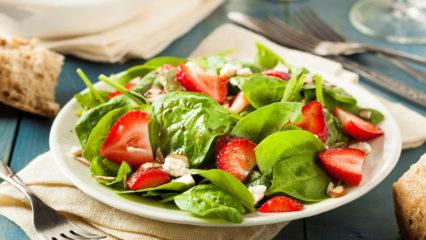 Recomendaciones para una alimentación sana en verano