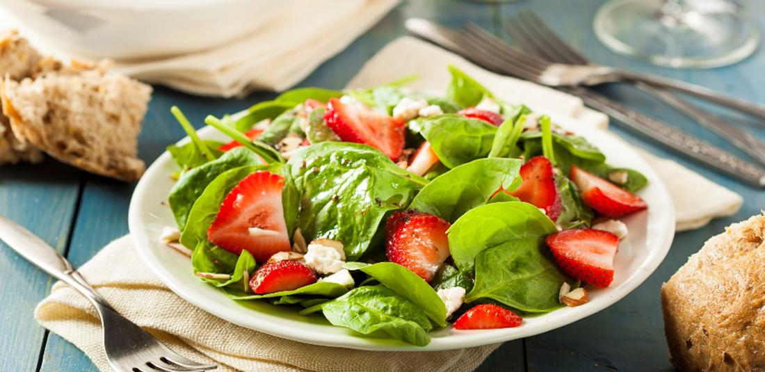 Recomendaciones para una alimentación sana en verano 1