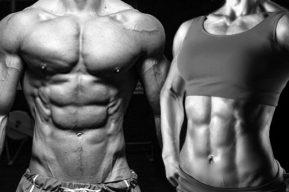 Aprende las leyes de la musculación y del culturismo