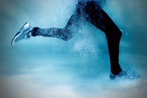 Las 7 razones principales para practicar aquarunning