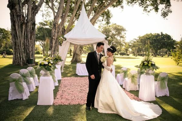 Organizar la boda: Tareas del novio y la novia 1