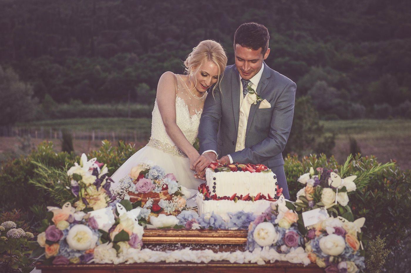 Organizar la boda: Tareas del novio y la novia 2