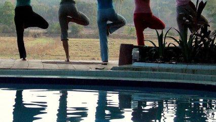 Yoga, el bienestar al alcance de tus manos