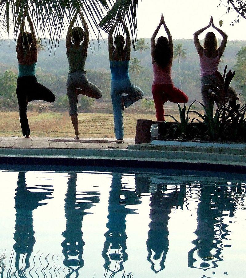 Yoga, el bienestar al alcance de tus manos 1