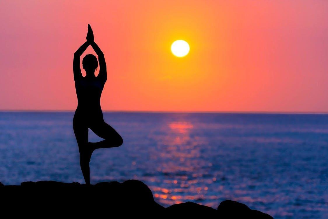 Yoga, el bienestar al alcance de tus manos 3