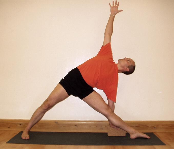 Yoga, el bienestar al alcance de tus manos 2