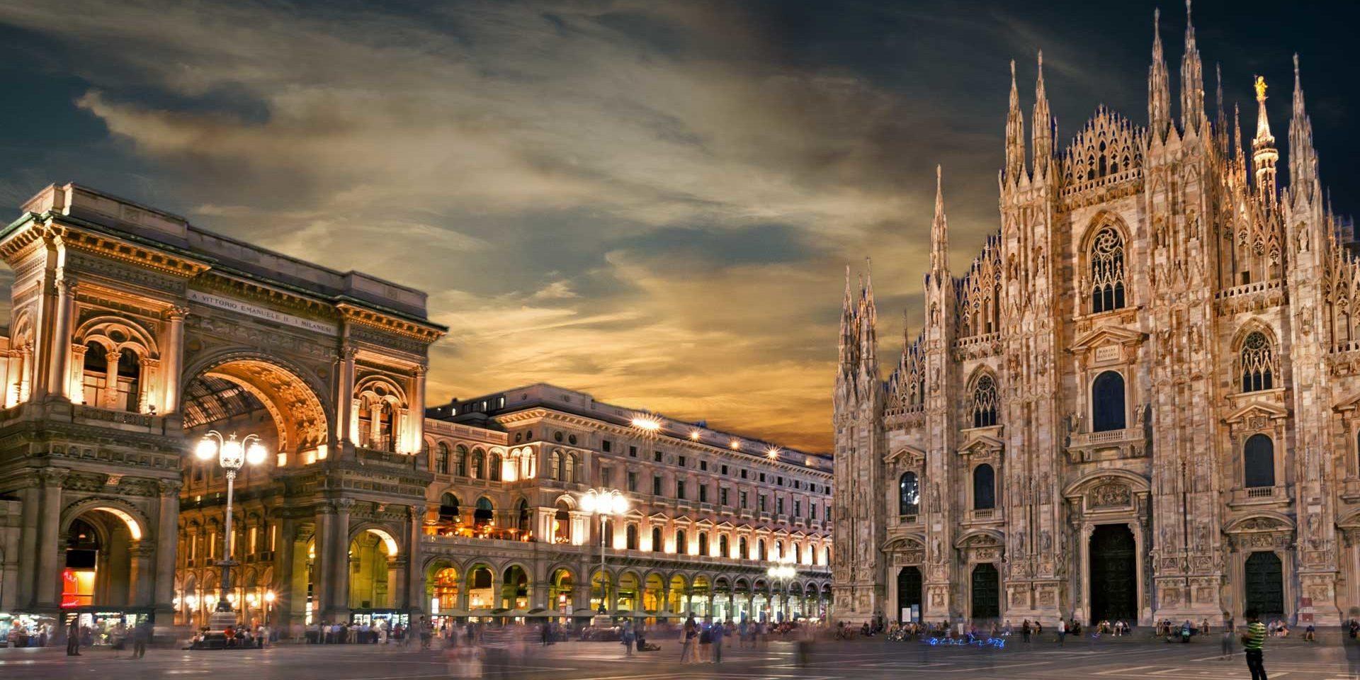 Qué hacer en Milán 1