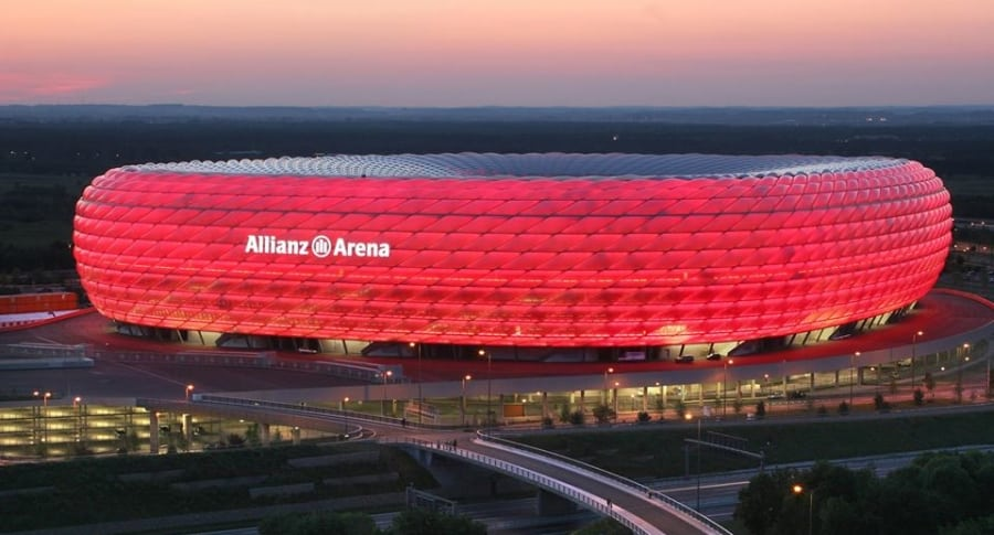 Bayern Munich, los Reyes de Europa y su historia 1