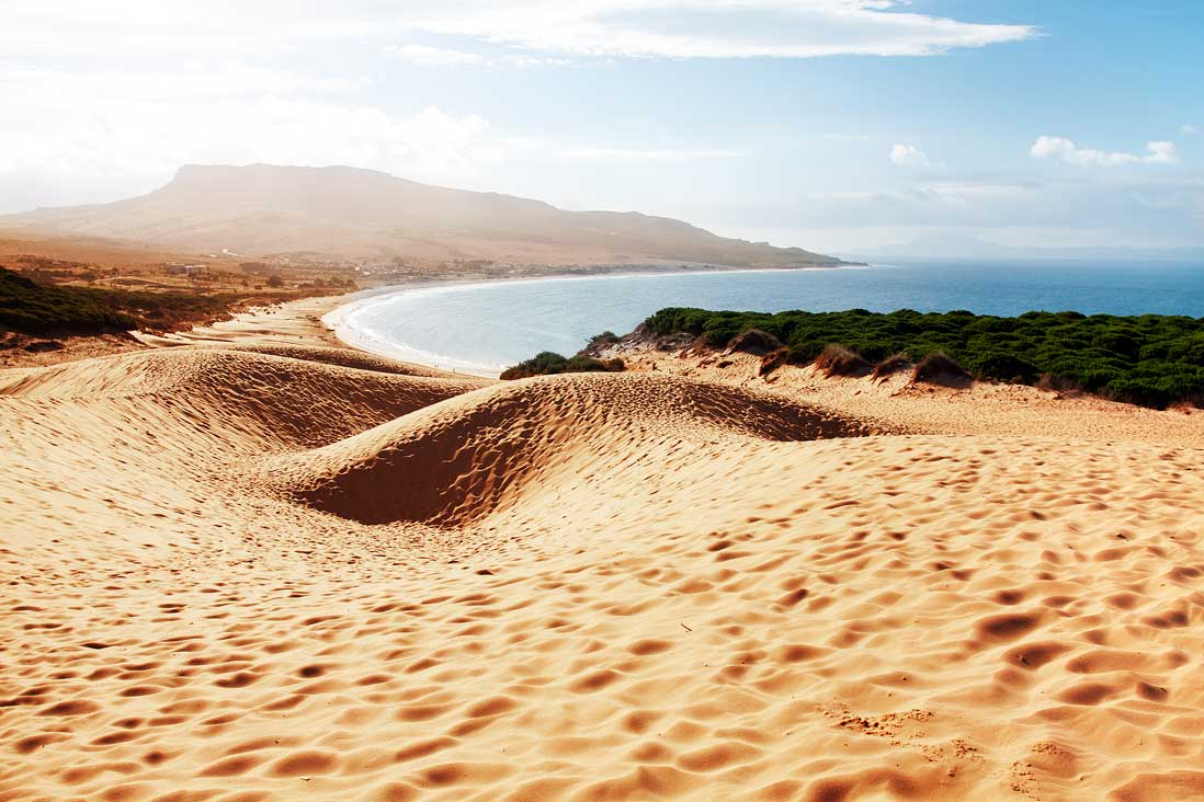 10 destinos que no creerías que existen en España 2