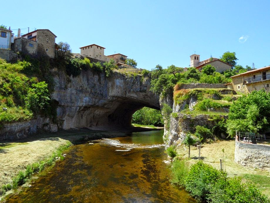 10 destinos que no creerías que existen en España 3