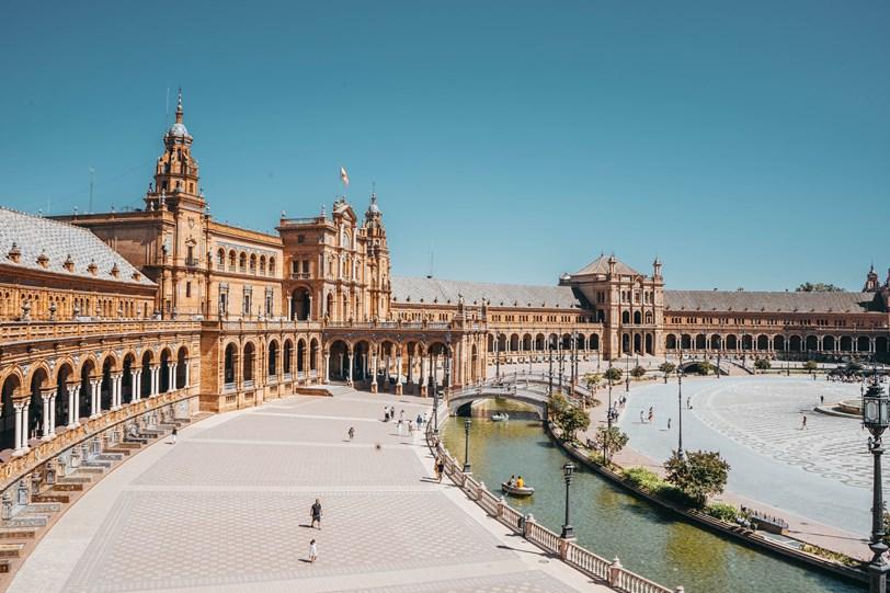Instituto Castelao Sevilla