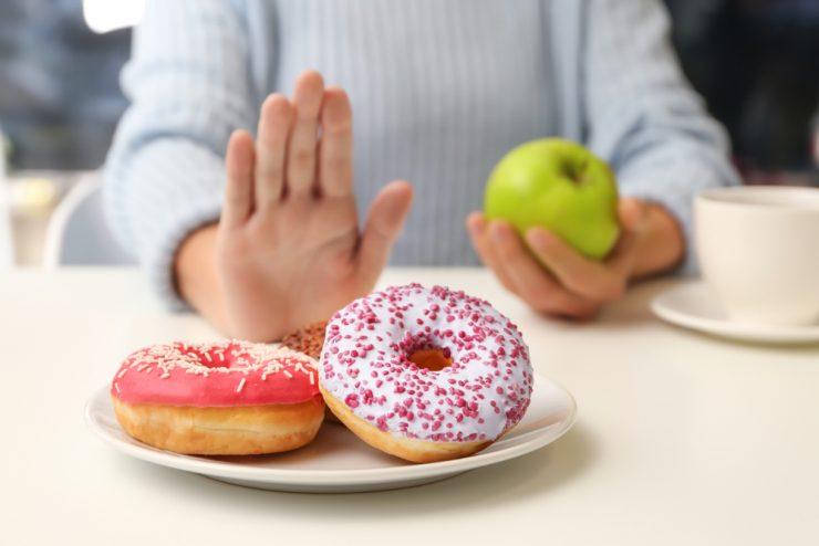 Caramelos sin azúcar para dietas bajas calorías 2