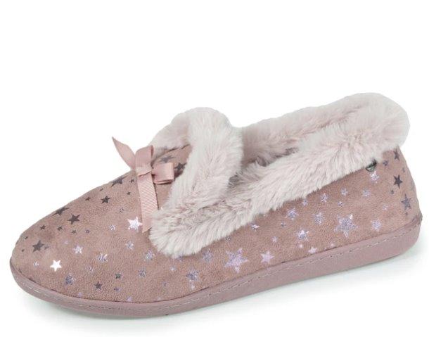 Zapatillas de casa mujer las más lindas y originales 3