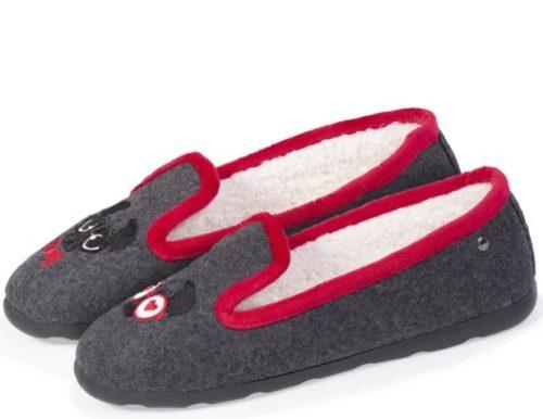 Zapatillas de casa mujer las más lindas y originales