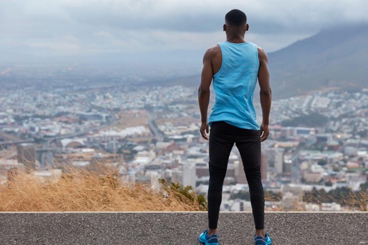 Cómo ha cambiado la actividad deportiva personal en el último año 1