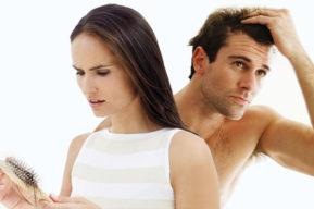 Cómo prevenir y tratar la caída del cabello