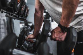Cómo mantenerse en forma yendo al gym dos veces a la semana