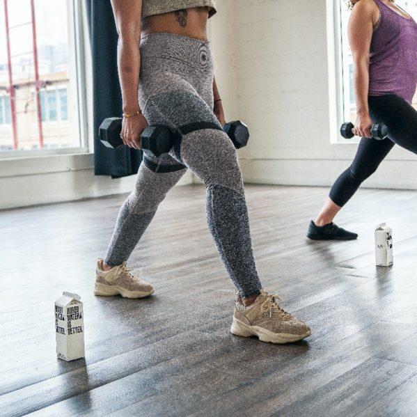 Cómo mantenerse en forma yendo al gym dos veces a la semana 3