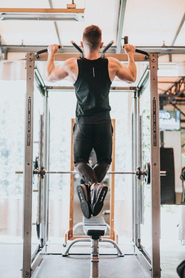 Cómo mantenerse en forma yendo al gym dos veces a la semana 2
